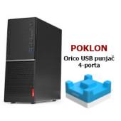Lenovo ThinkCentre V530-15ICB Tower PC, Intel Core i5-8400, 8GB DDR4, 256GB SSD, Intel HD, G-LAN, Windows 10 Professiona