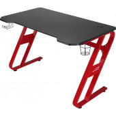 Gaming stol SCARIT Speedlink, Gaming Desk, crno - crveni