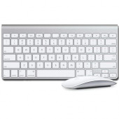 Wireless Keyboard and Mice Combo Set for iMac - GB layout