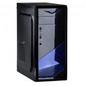 Akyga AK916BK 1x USB 3.0 crno/plavo, bez napajanja