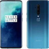 OnePlus 7T Pro 4G 256GB Dual-SIM haze blue EU