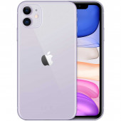 Apple iPhone 11 4G 64GB purple EU MWLX2__/A