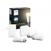 Philips HUE starter kit 3, E27, bijela Bluetooth