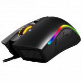 Miš SMX-R15 Shine, RGB osvjetljenje, 10.000 DPI, Rampage