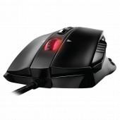 Miš SMX-R37 BLAZEFURY, RGB osvjetljenje, 16.400 DPI, Rampage