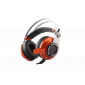Slušalice Rampage SN-RW3 s mikrofonom 7.1 Surround Sound System, narančaste