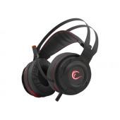 Slušalice Rampage X-ROGER G16, LED osvjetljenje, 7.1 Surround Sound, PC/PS4/Xbox, USB