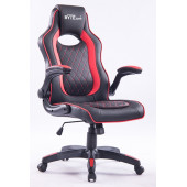 Gaming chair Bytezone SNIPER (black-red)