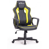 Gaming chair Bytezone TACTIC (black-yellow)