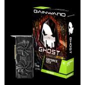 Gainward GF GTX1660Super GHOST OC, 6GB