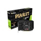 Palit GF GTX1660Super StormX OC, 6GB GDDR6