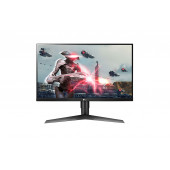 """LG 27GL63T, 27"""", IPS, UWQHD, DP, HDMI, 144Hz, G-sy"""