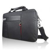 "Lenovo Classic Topload Bag By NAVA 15.6"" Black"