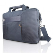 "Lenovo Classic Topload Bag By NAVA 15.6"" Blue"