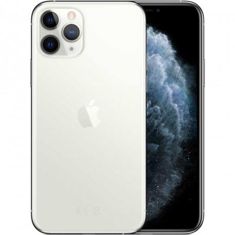 Apple iPhone 11 Pro 4G 64GB silver EU  MWC32__/A