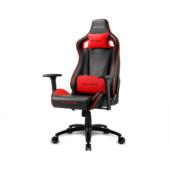 Sharkoon Elbrus 2, igraća stolica, crno-crvena
