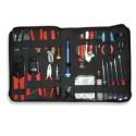 Gembird Tool kit 'Network' 31 pcs
