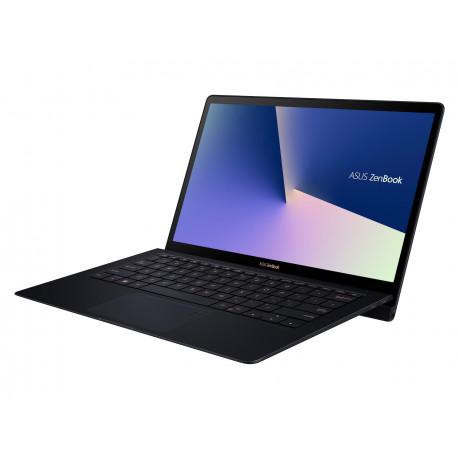 "Laptop Asus ZenBook S UX391U / i7 / RAM 16 GB / SSD Disk / 13,3"" / 4K UHD"
