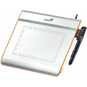 """Genius EasyPen i405X, 4x5,5"""" crtaća ploča, bijela"""