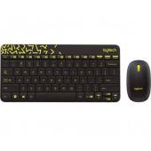 Tipkovnica desktop Logitech MK240