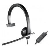 Slušalice Logitech H650e