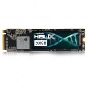 Mushkin helix L 500GB (PCIe 3.0 x4 NVMe 1.3, M.2 2280)