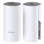 AC1200 Whole-Home Mesh Wi-Fi System, Qualcomm CPU, 867Mbps at 5GHz+300Mbps at 2.4GHz, 210/100MbpsP