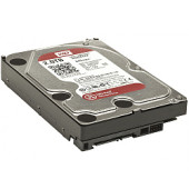Western Digital Caviar Red 2TB SATA3 NASware, IntelliPower, 64MB cache (WD20EFAX)