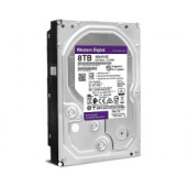Western Digital Purple 8TB SATA3, 7200rpm, 256MB cache (WD82PURZ)