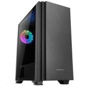 Abkoncore Cronos 750, TG, RGB, 1xU3, 2xU2, ATX
