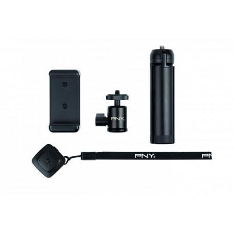 Oprema za mobitel, tronožac Tripod BTRI001K, PNY