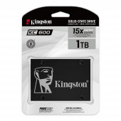 Kingston SSD KC600, R550/W520,1024GB, 7mm, 2.5""