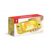Nintendo Switch Lite - crvena