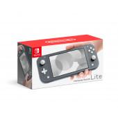 Nintendo Switch Lite - siva