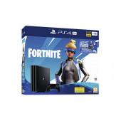 PS4 1TB PRO + Fortnite