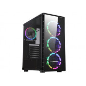 Računalo Scorpion SX 20034 AMD RYZEN 5 3600/16GB DDR4/SSD 480GB/RTX 2060 Super™ 8GB