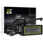 Green Cell PRO (AD123P) AC adapter 65W/20V 3.25A / 4.0mm-1.7mm, za Lenovo