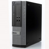 Rennowa Dell Optiplex 390 SFF i5-2400 4GB 240S DVD W7P 5x Lenovo AiO S200z bundle