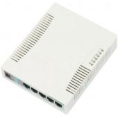 MikroTik SOHO 2,4ghz Wireless AP
