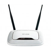 TP-Link 2,4Ghz 300Mbps Wireless N Router