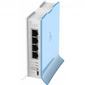 MikroTik (RB941-2ND) 2,4Ghz Wireless Home Access Point