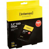 Intenso 960 GB SSD SATA III High Performance