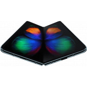 Samsung Galaxy Fold F907B 512GB 5G - Black DE