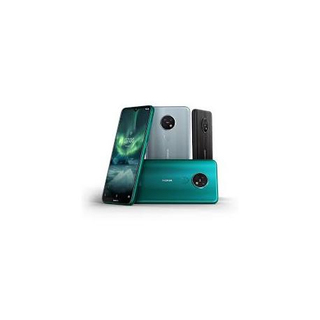 Nokia 7.2 Dual Sim 6GB RAM 128GB - Ice EU