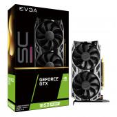 EVGA GeForce GTX 1650 Super SC Ultra, 4GB GDDR6