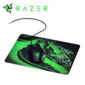 Razer Abyssus Lite - Razer Goliathus Razer Goliathus MCE -  Mouse and Mat Bundle