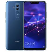 Huawei Mate 20 Lite Dual Sim 4GB RAM 64GB - Blue EU