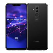 Huawei Mate 20 Lite Dual Sim 4GB RAM 64GB - Black DE