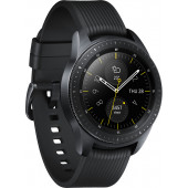 Watch Samsung Galaxy R810 42mm - Black EU