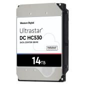 Western Digital Ultrastar DC HDD Server HE14 (3.5'', 14TB, 512MB, 7200 RPM, SATA 6Gb/s, 512E SE), SK